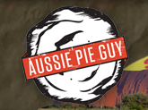 Aussie Pie Guy