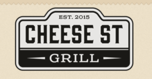 Cheese Street Grill